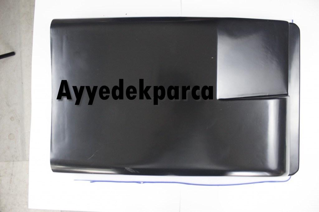 123/07178__332/E0830 Arka Taşlık Sağ- Siyah