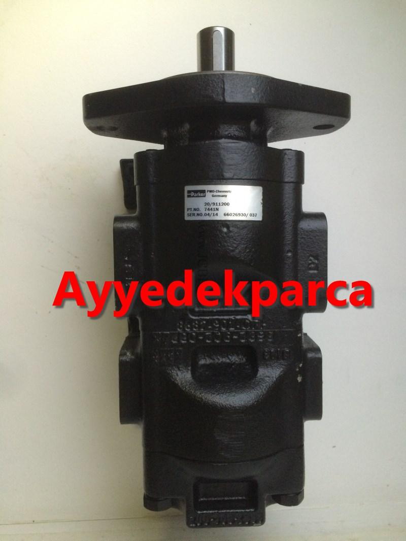 20/911200 Hidrolik Pompa
