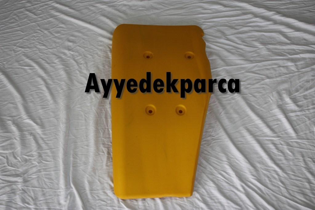 123/02950 Ön Çamurluk Sol - Sarı