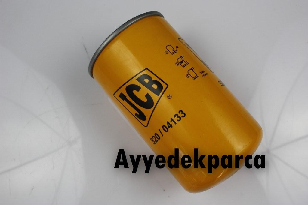 320/04133 Motor Yağ Filtresi Y.M
