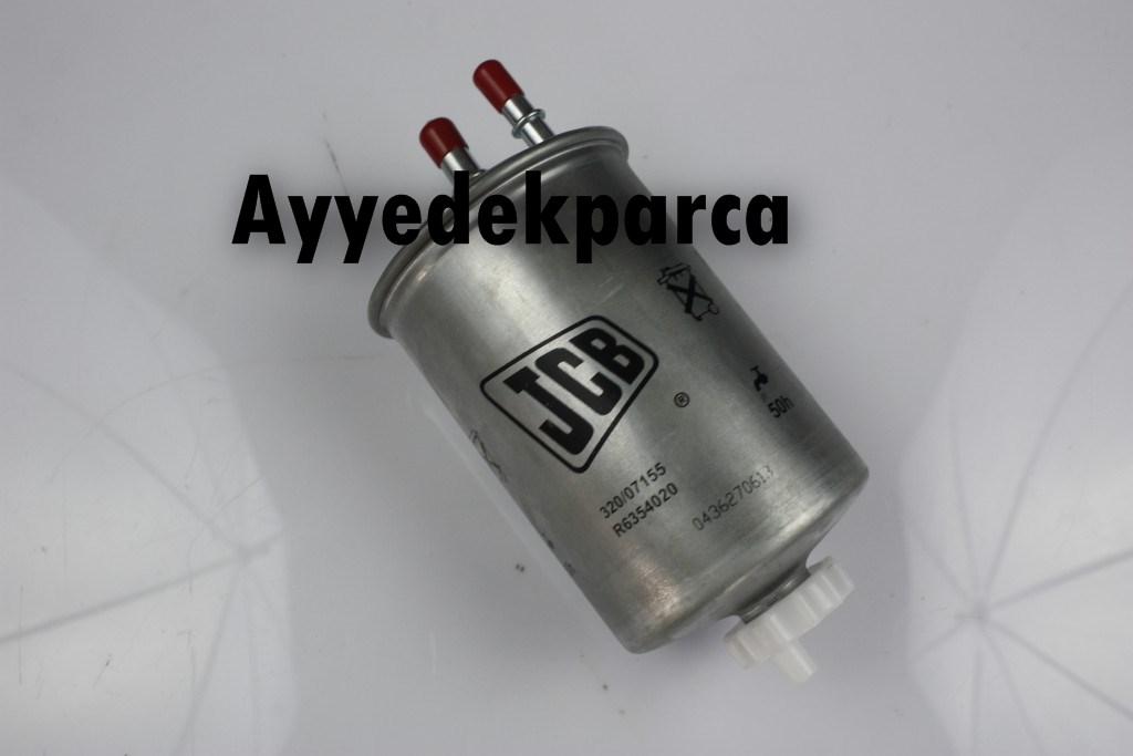 320/07155 Yakıt Filtresi
