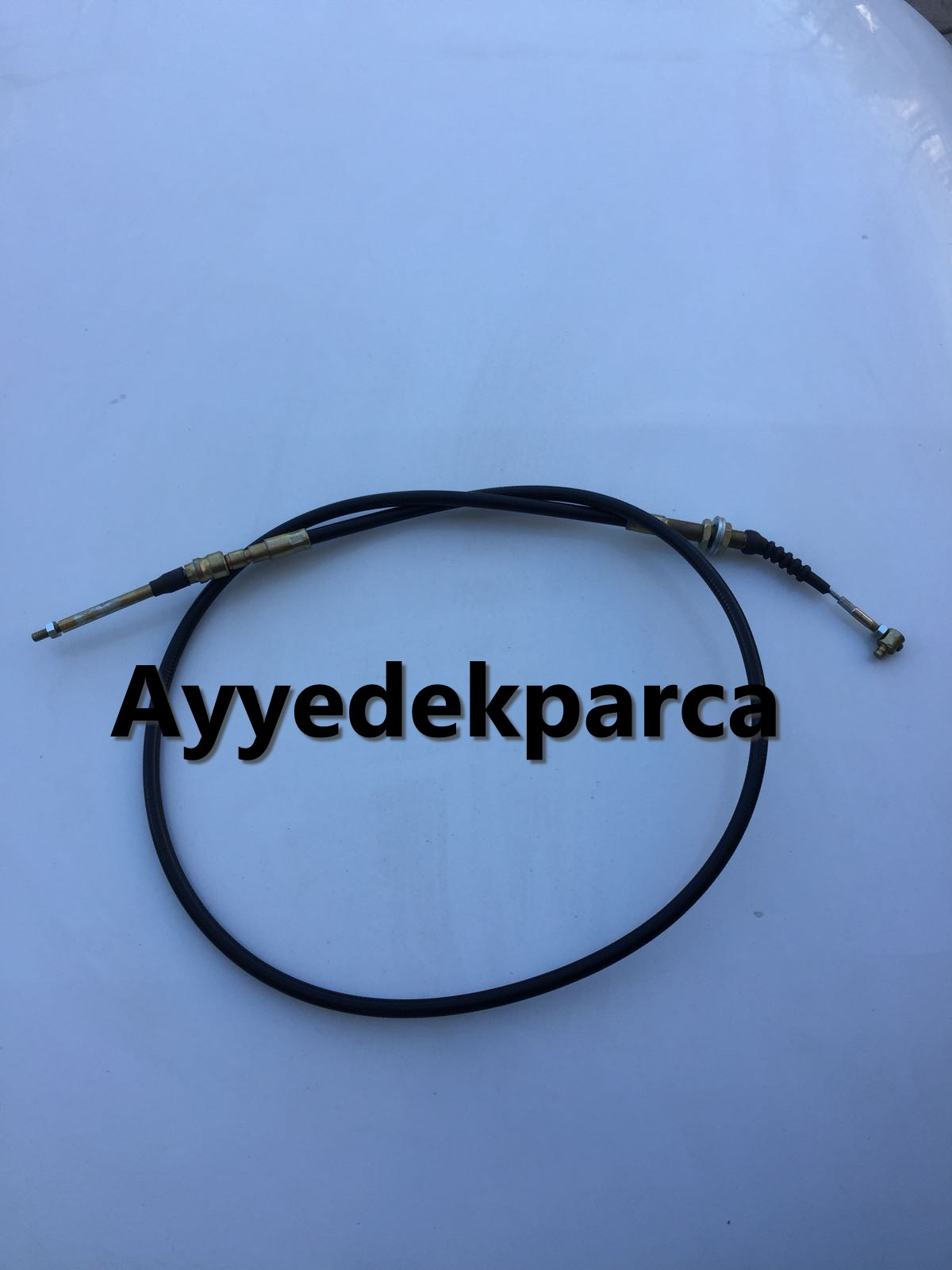 F31/14003 HIDROMEK GAZ TELİ