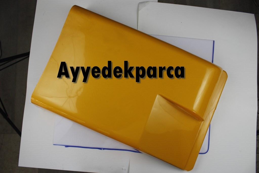 123/05550__332/E9991 Arka Taşlık Sağ -Sarı