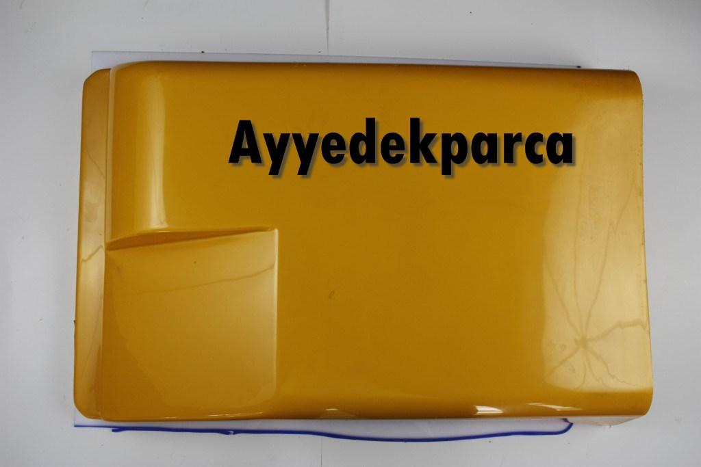 123/05549--332/E9995 Arka Taşlık Sol -Sarı
