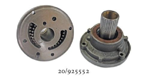 20/925552 Şanzıman Pompası Y.M