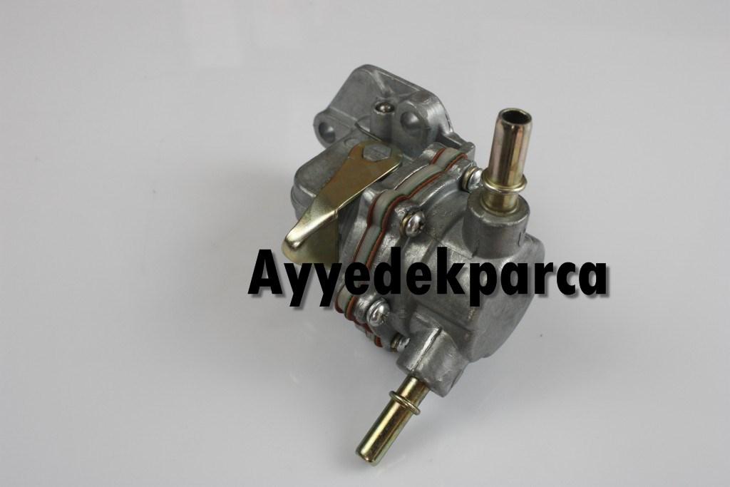 320/07040 SB Motor Mazot Otomotiği