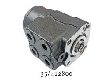 35/412800 Direksiyon Orbiratörü 160 cc.