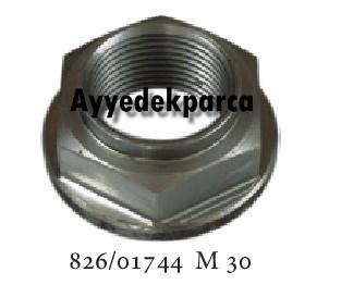 826/01744 Ayna Mahruti Somunu