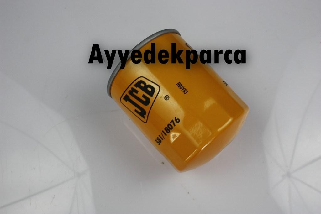 581/18076  Şanzıman Filtresi -Y.M